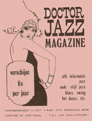 DOCTOR JAZZ MAGAZINE